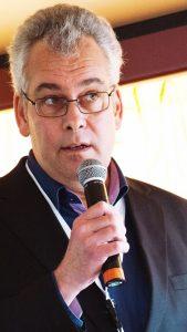 Mick Hartstra
